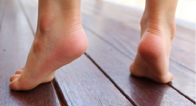 Understanding Idiopathic Toe Walking